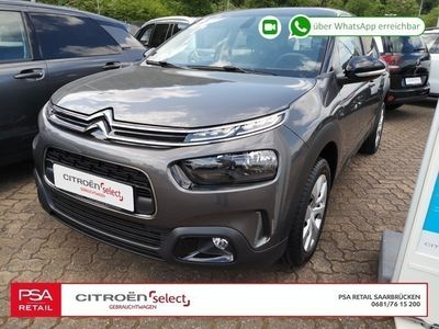 gebraucht Citroën C4 Cactus Feel 1,2l 110PS Kamera | Mirror Screen