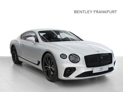 gebraucht Bentley Continental GT NewV8 MY20 FRANKFURT LED
