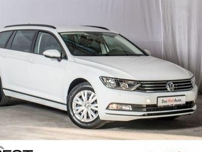 käytetty VW Passat Variant 2.0 TDI EU6 Trendline Climatronic, PDC, Shz