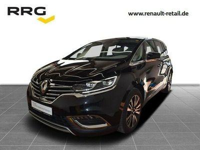 gebraucht Renault Espace 5 1.6 DCI 160 FAP INITIALE PARIS AUTOMATI