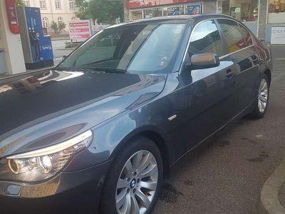 gebraucht BMW 520 5er Edition Lifestyle