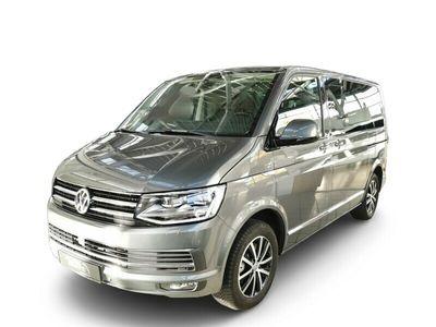 gebraucht VW Multivan T6Highline 2.0 TDi DSG,Navi,LED Klima