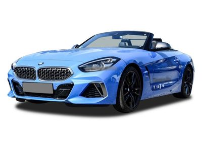 gebraucht BMW Z4 M40i Cabrio Live Cockpit Prof. HUD LED DAB