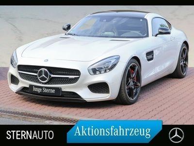 gebraucht Mercedes AMG GT S Cp. Night-Paket Panoramadach COMAND