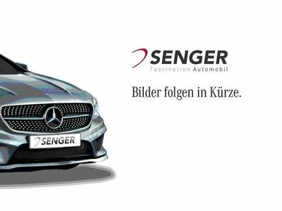 gebraucht Mercedes C220 d T *Avantgarde*Distronic*AHK*LED*Kamera*