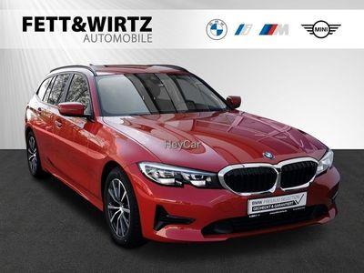 gebraucht BMW 318 d Leas 335 - o Anz