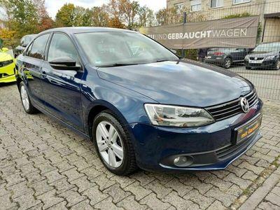 gebraucht VW Jetta VI Match/1-Hand/Garantie/94000km