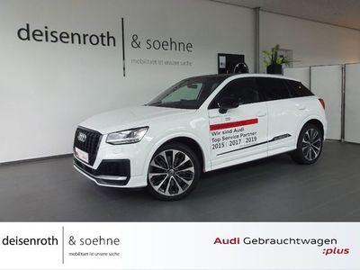 "gebraucht Audi S2 2.0 TFSI Assist/ Pano/ 19""/ B&O/ Virtual/ Kamera"