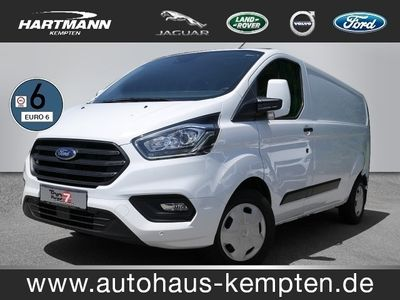 gebraucht Ford Custom Transit2.0 TDCi 320 L2 Trend Euro6 Klima