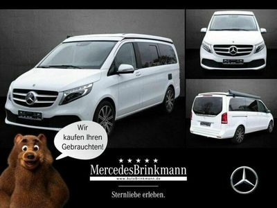 gebraucht Mercedes 300 Marco Polod 4MATIC EDITION Navi/SHD/LED/SHZ