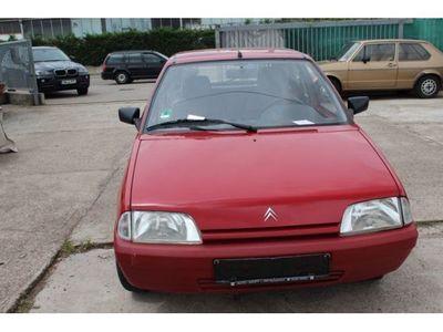 begagnad Citroën AX Teen Pop