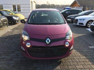 gebraucht Renault Twingo 1.2 KLIMA Nettopreis: 3600 €