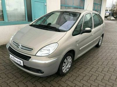 gebraucht Citroën Xsara Picasso 2.0 16V EXKLUSIVE Automatik Klima