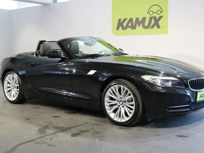 käytetty BMW Z4 Cabrio sDrive 23i Steptronic +Xenon+Leder+