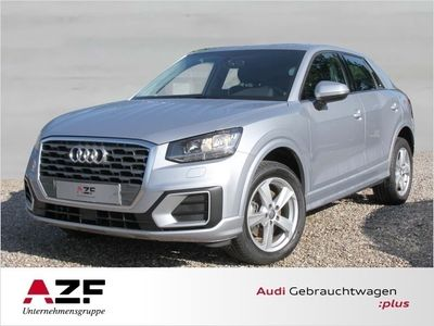 gebraucht Audi Q2 Sport 30 TDI S-tronic+Navi+Klima+Sitzheizung