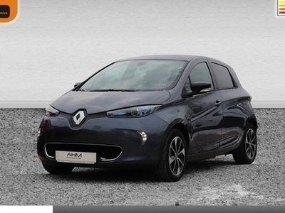käytetty Renault Zoe Intens ZE40 R90 KLIMA PDC KAMERA NAVI EU6