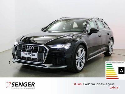 gebraucht Audi A6 Allroad quattro 50 TDI Navi Memory LED