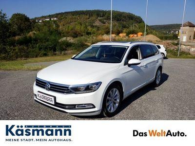gebraucht VW Passat Variant 2.0 TDI Highline LED*Navi*PDC