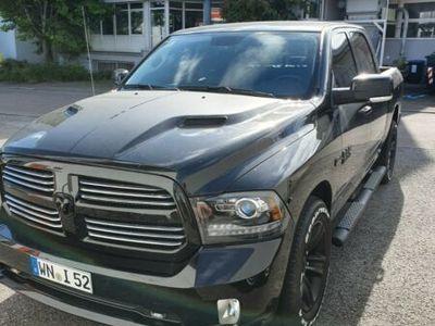 gebraucht Dodge Ram Crew Cab Sport 4x4