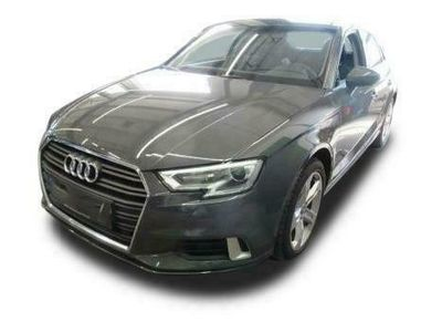 gebraucht Audi A3 A3Limousine 1.5 TFSI sport Xenon Navi Sounds. S