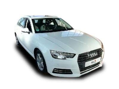 gebraucht Audi A4 2.0 TDI Sport Ultra Autom. Navi Pano Euro6