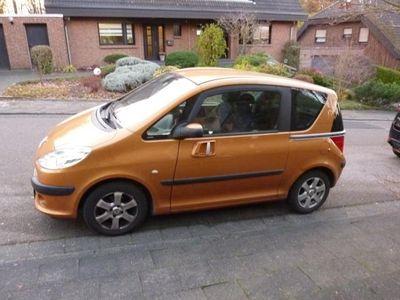 gebraucht Peugeot 1007 HDi 70 Premium