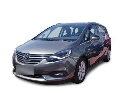 gebraucht Opel Zafira Tourer 2.0 CDTI Inno. ecoFlex NAVI PDCv+h KLIMAAUTOM