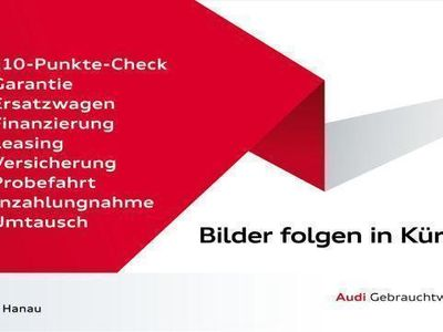 gebraucht Audi A4 Avant Design 2.0 TDI NAVI-PLUS*TECHNOLOGY*SZH*PDC+*
