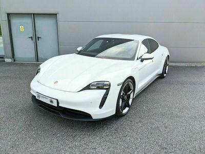 gebraucht Porsche Taycan 4S *Performance Plus*
