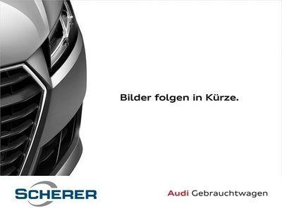 gebraucht Audi Q3 2.0 TDI S line Selection PDC SHZ Xenon