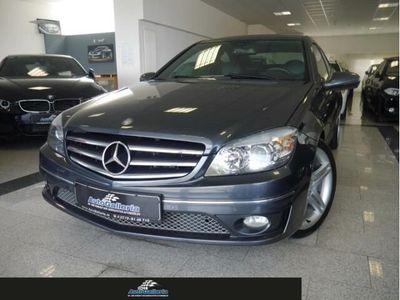 gebraucht Mercedes CLC200 CDI Navi Klimaauto. PDC SHZ. Sportpaket