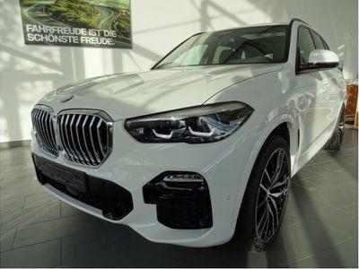 used BMW X5 xDrive30d M Sport HUD AHK Gestik Kamera ACC