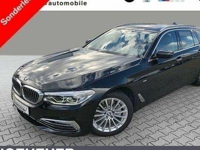 gebraucht BMW 530 i xDrive Touring Aut. Luxury Line