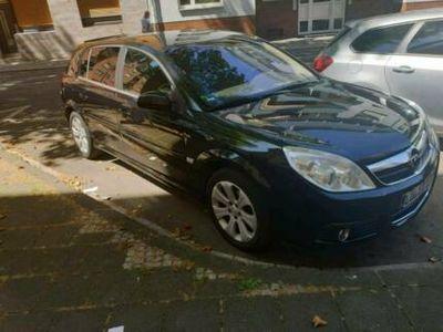 gebraucht Opel Signum Tausch1.9 diesel