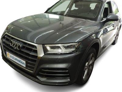 gebraucht Audi Q5 Q5Sport 2.0 TFSI qu. S tro. 2x S-Line*LED*Pano*