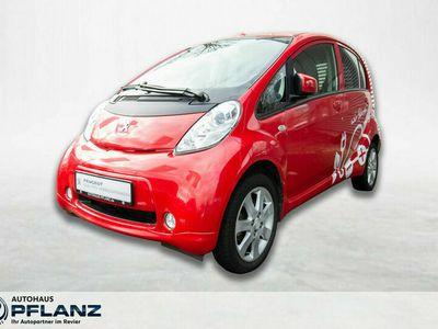 gebraucht Peugeot iON Active Elektro KLIMA, LADEKABEL