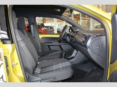 gebraucht VW up! up! 1.0 ClubNavi,Sitzhzg,uvm.