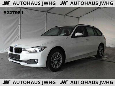 gebraucht BMW 320 d Touring xDrive PANO StandHz Klima Multi