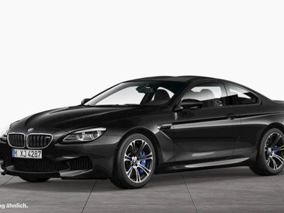 gebraucht BMW M6 Coupé