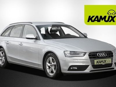 gebraucht Audi A4 2.0 TDI Avant Attraction +Xenon Plus +Bluetooth +GRA