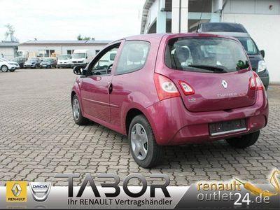 gebraucht Renault Twingo 1.2 16V 75 LEV Expression