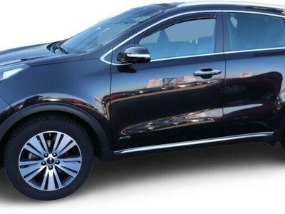 gebraucht Kia Sportage 1.6T-GDI AWD AUT. DCT7 GT-LINE NAVI XEN