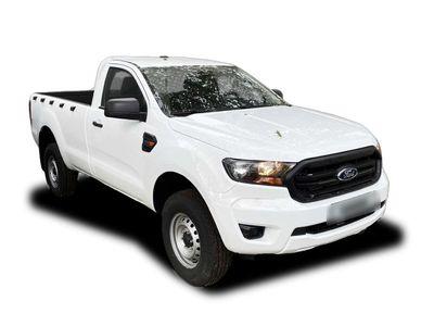 gebraucht Ford Ranger 2,0 l EcoBlue XL