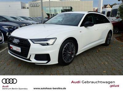 gebraucht Audi A6 Avant 55 eTFSI S line S tr. *!BAFA!*MATRIX*
