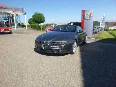 gebraucht Alfa Romeo Spider 2.2 16V Exclusive O.Z LM 18 Zoll