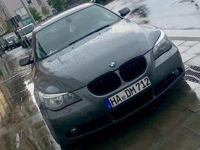 gebraucht BMW 530 5er