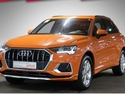 gebraucht Audi Q3 Sport advanced 35 TDI S tronic