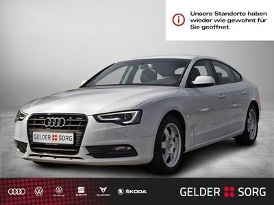 gebraucht Audi A5 Sportback 2.0 TFSI *PDC*Navi*SHZ*Xenon* Navi GRA LM
