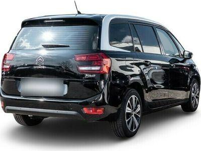 gebraucht Citroën C4 SpaceTourer C4Grand Picasso Selection 1.2+7-Sitzer+PDC+SHZ