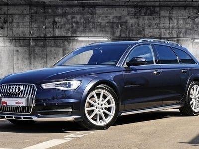 gebraucht Audi A6 Allroad quattro 3.0TDI qu.S-trc EU6 Xen Navi Standh Massag
